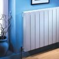Радиатор отопления - Фото 01