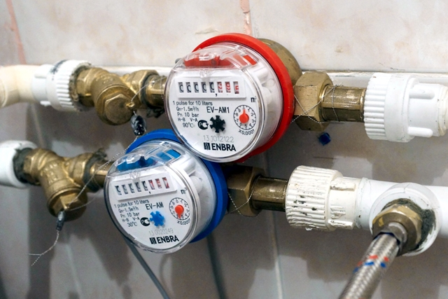 инструкция по замене счетчиков воды - фото 6