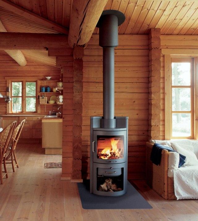 буржуйка в деревянном доме можете купить