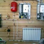 Электрические индукционные котлы