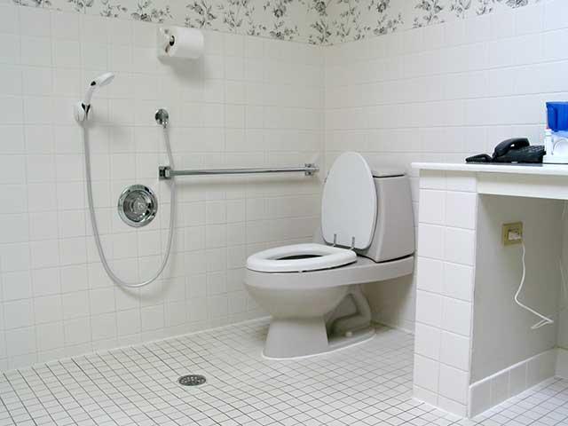 Гигиенический душ со