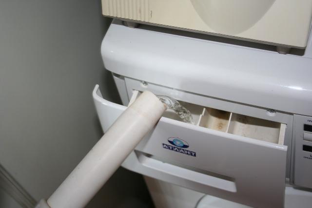 Стиральные машины для дачи без подключения к водопроводу - Фото 07