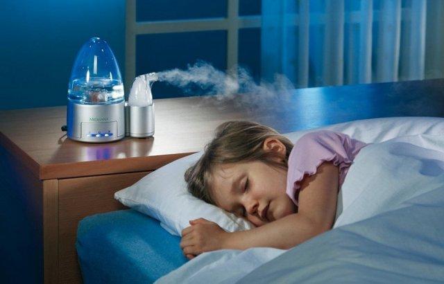 Увлажнение воздуха для здоровья детей - Фото 12