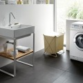 Автоматическая стиральная машина для дачи - Фото 04
