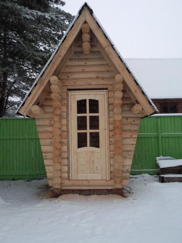 Торфяные туалеты своими руками фото фото 312