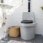 торфяной туалет Ekomatic - Фото 09