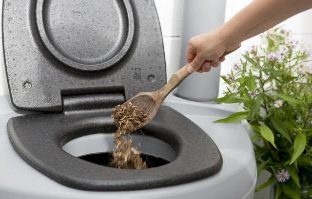 Торфяная смесь для туалета - Фото 06