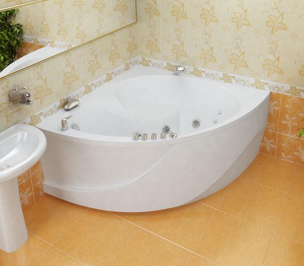 ванна фото: Ванна С Джакузи Цена Фото