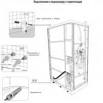 подключение-к-водопроводу-и-гермитизация