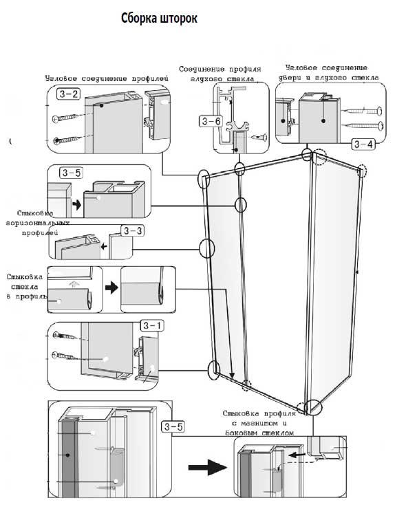 Технологическая Инструкция Сборки