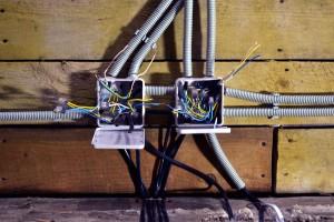 Ошибки при прокладке электропроводки в квартире